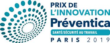 Prix Innovation Préventica Paris 2019