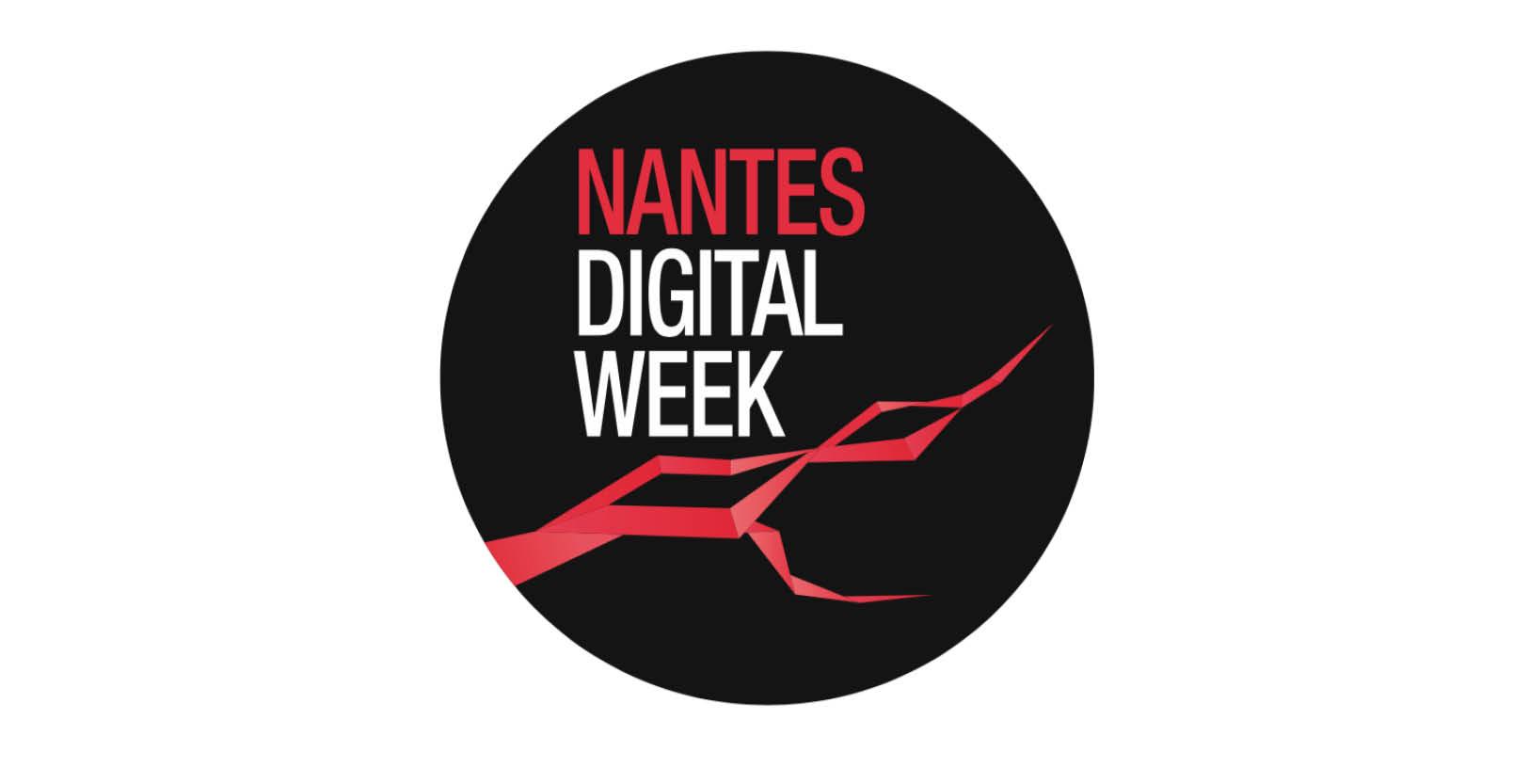 Digital Week Nantes