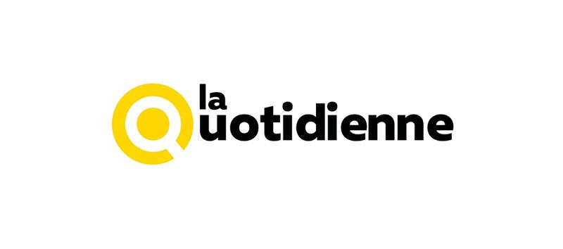 Logo_Quotidienne