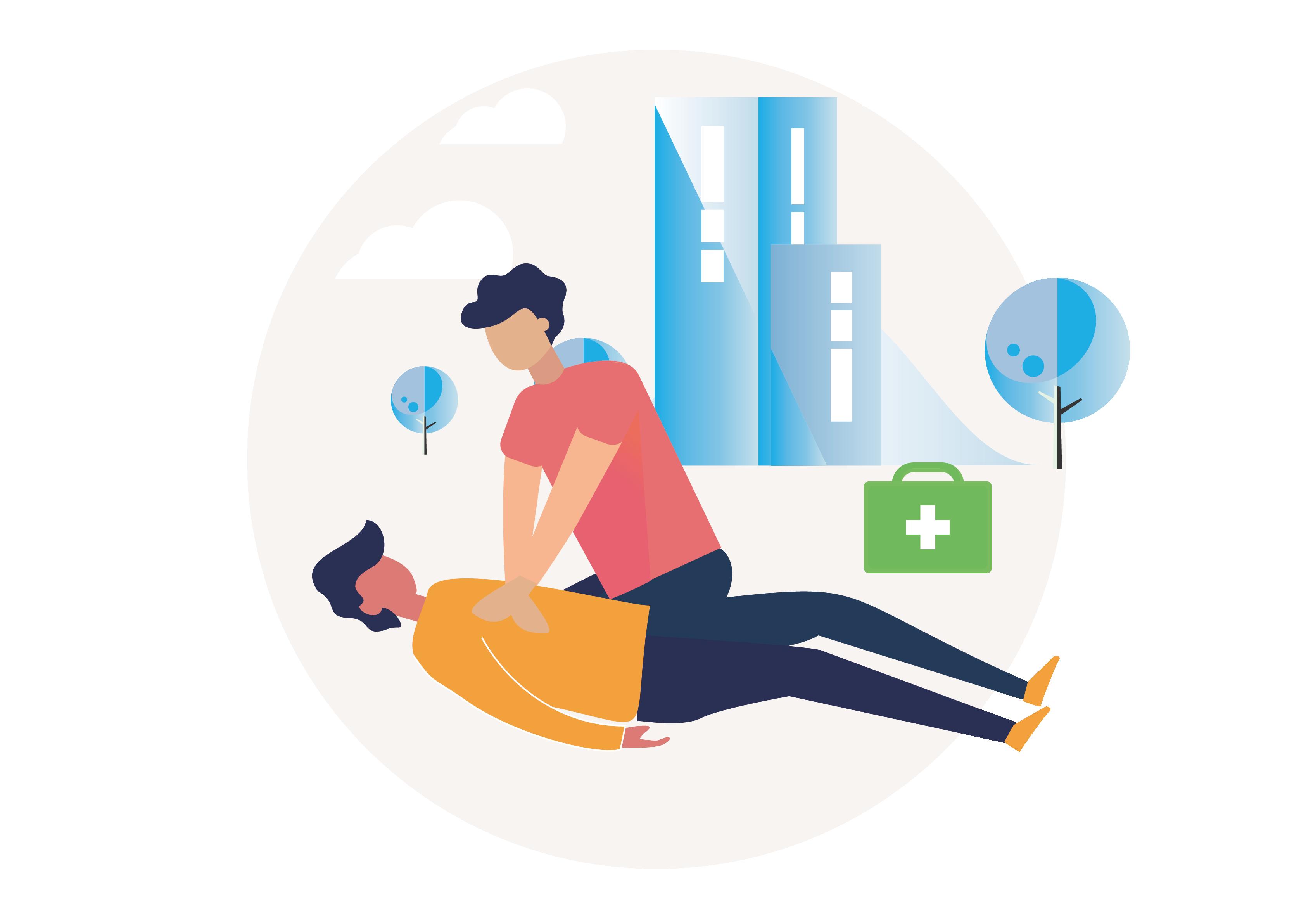 Illustration_Urgence_Massage_Cardiaque